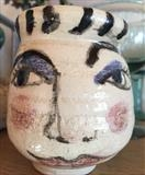Mug Shot by Jane Burt, Ceramics
